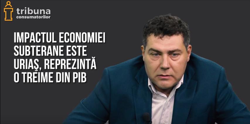 Ce înseamnă economia gri şi cum ne afectează?