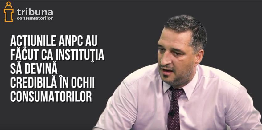 Cum îl ajută ANPC pe consumator?