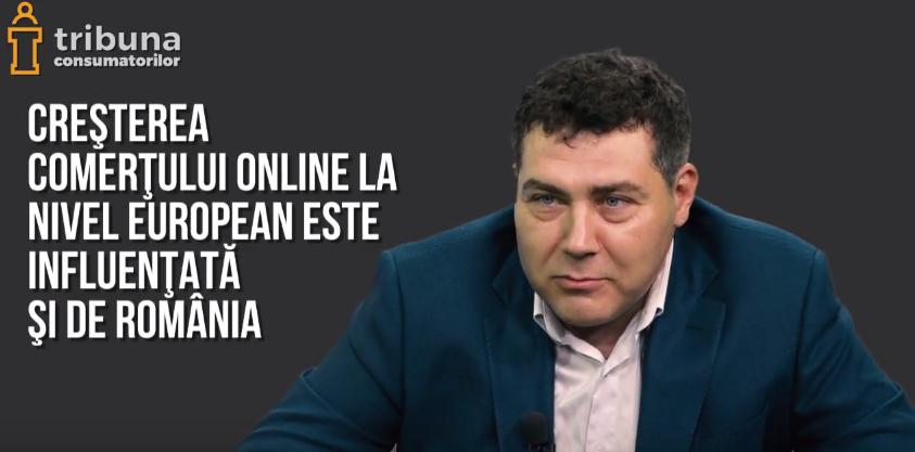 Cât de sigure sunt plăţile online în România?