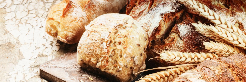 Ce fel de pâine este recomandat să le dăm copiilor?